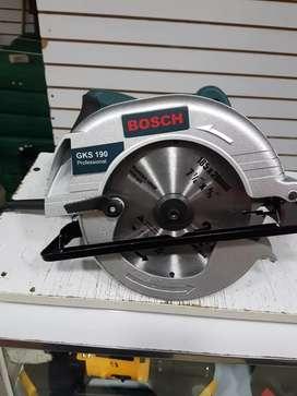 Circular Bosch