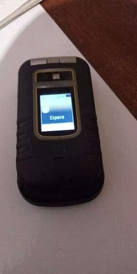 Motorola irrompible ip68