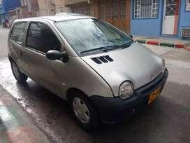 Renault twingo mod 2009 impecable