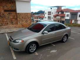 Chevrolet Optra Advance 1,6 Lt