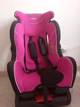 Silla de bebé para carro Infanti