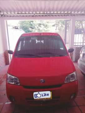Vendo carro marca JIANG CHANGHE