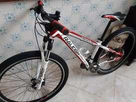 Bicicleta Releigh