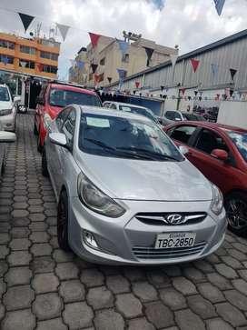Hyundai Accent 1.6L 2015