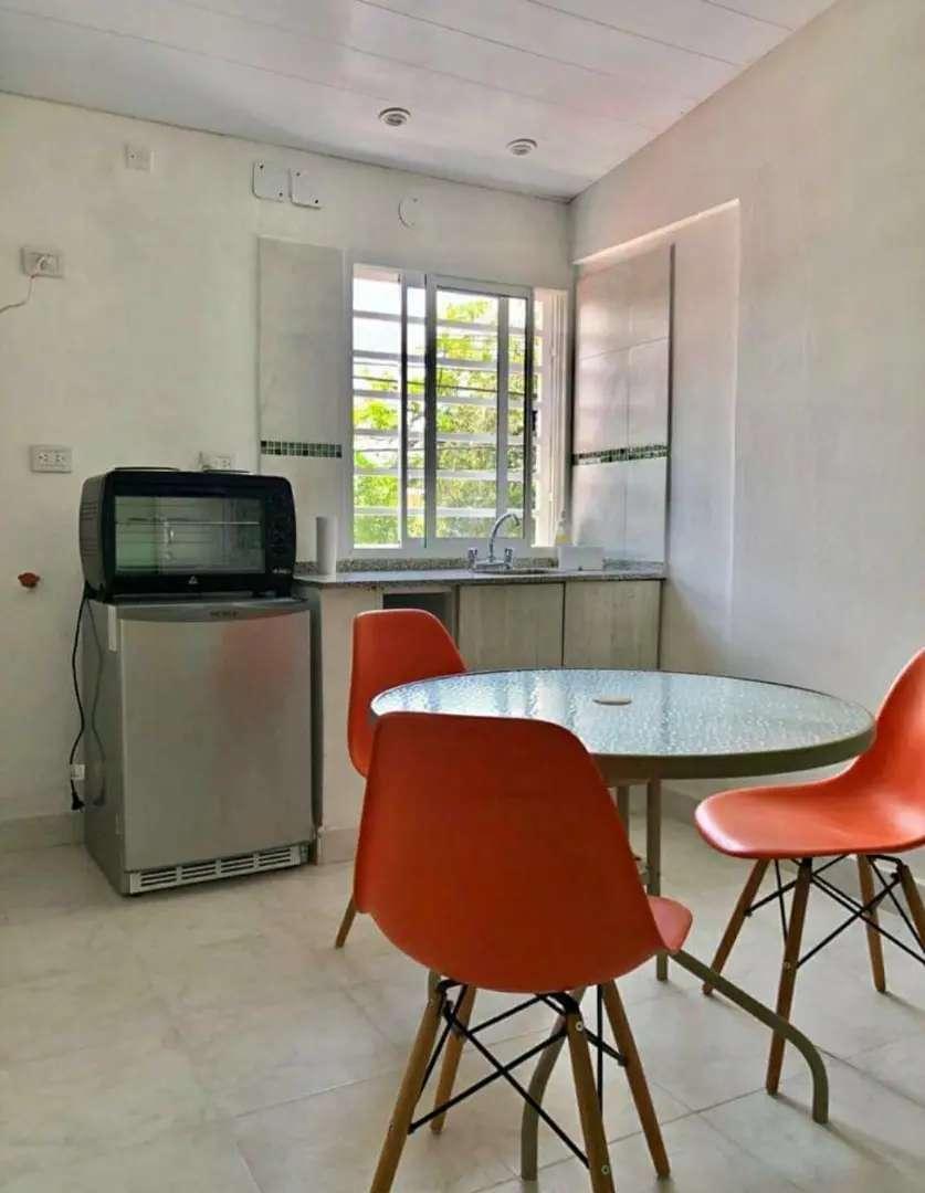 Alquiler Temporario en Salta capital