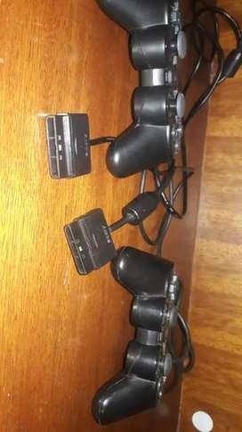 Controles de PS2 (Sony)