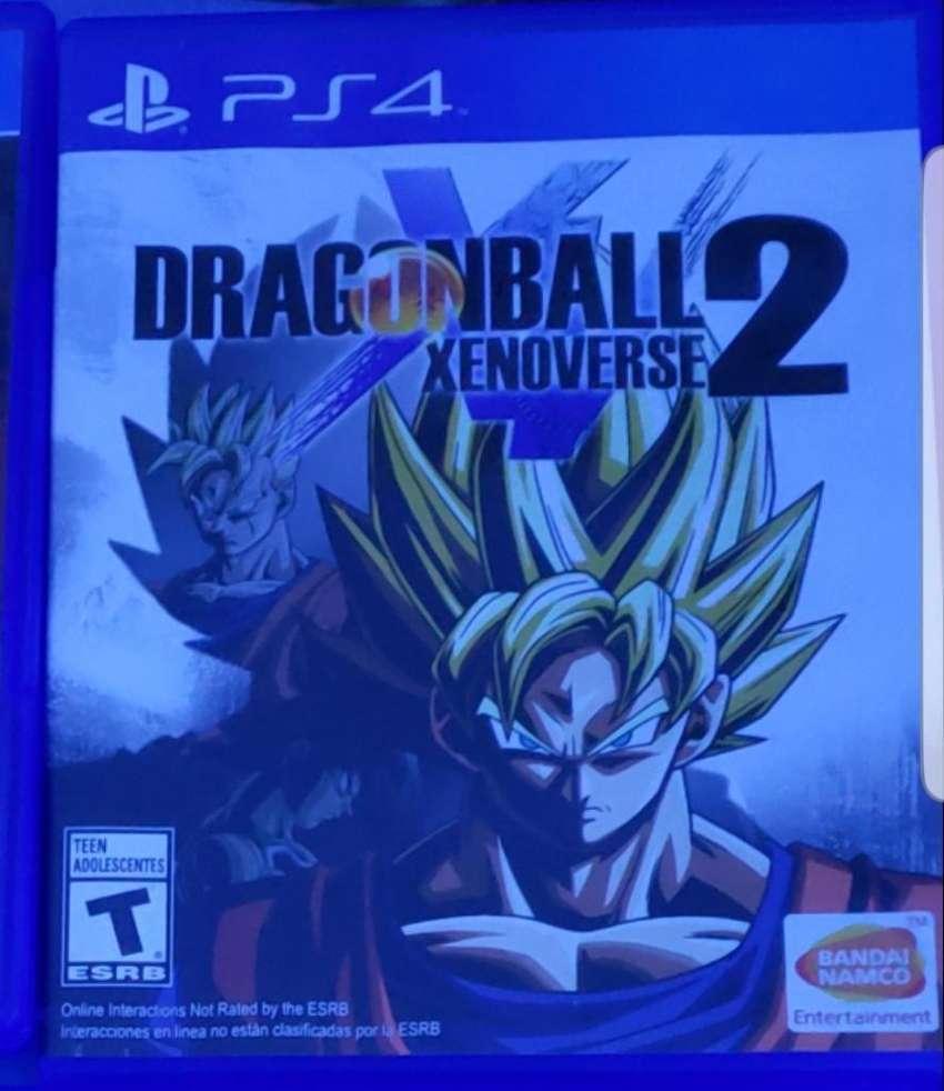 Dragon Ball Xenoverse 2 0