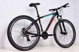 Bicicleta Venzo Skyline 29