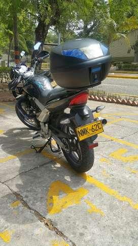 Se Vende Espectacular Motocicleta