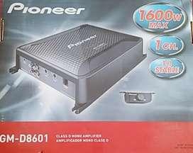 Amplificador Pionner
