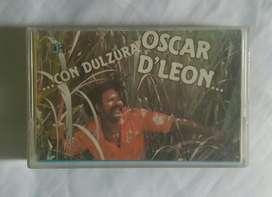 Oscar de Leon con Dulzura