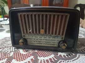 RADIO PHILIPS A TUBOS