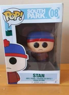 Stan de South Park Funko Pop