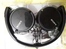 Audfonos Sony Mdrzx110ap