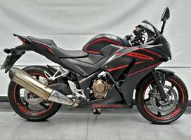 Honda CBR 300 NUEVA! Oportunidad