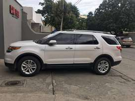 Se vende Ford Explorer en excelente estado