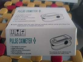 Oximetro para dedo precio conversable