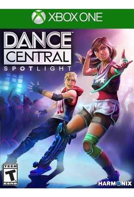 Dance Central Spotlight XBOX One Codigo Global
