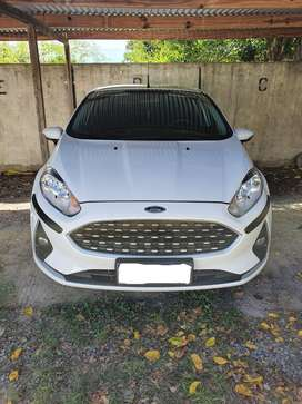 Ford Fiesta Kinetic Design 1.6 Se Plus 120cv