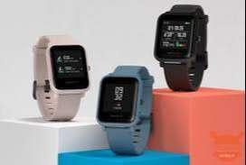 Reloj Smartwhatch Copia Xiaomi Amazfit Bip