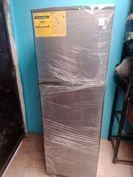 Refrigeradora + cocina