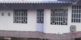 Ganga Se Vende O Permuta Hermosa Casa en Cubarral Meta