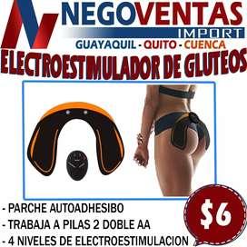ELECTRO ESTIMULADOR DE GLÚTEOS