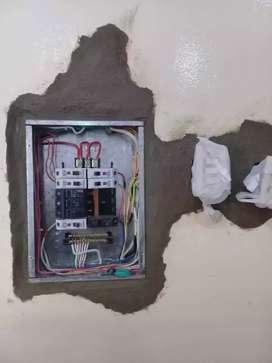 Técnico Electrico Riobamba