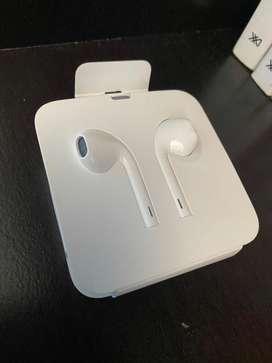 Audifono Earpod Apple 100% Original iPhone XI