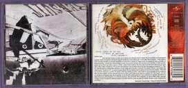 DON LEOPARDO BERSUIT VERGARABAT CD