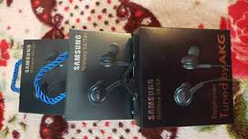 Auriculares s8/s9