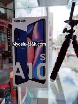 Celulares Modernos Marca Samsung