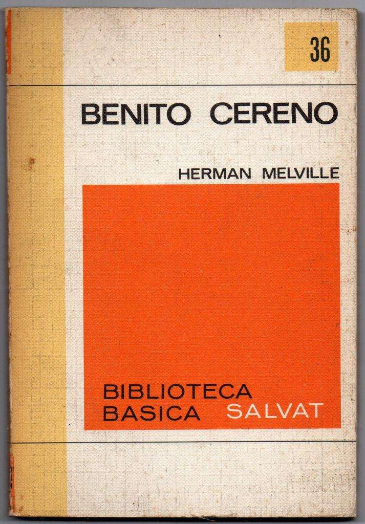 BENITO CENTENO H. MELVILLE 0