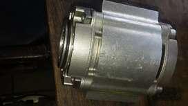Bomba hidráulica de 11 galones, nueva