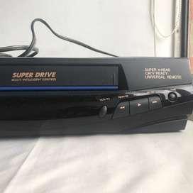VHS Panasonic NV -SD4080
