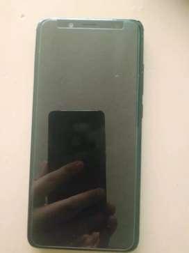 Vendo Xiaomi redmi note 5