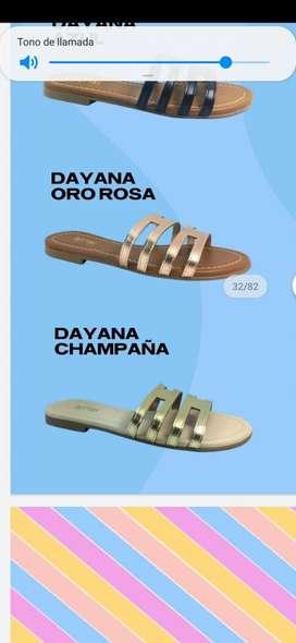 Hermosas sandalias todas las tallas 3217759898
