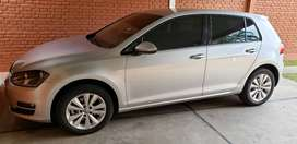 VW GOLF - ÓPTIMO ESTADO - ÚNICO DUEÑO
