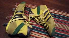 Zapatillas de hombre talle 46