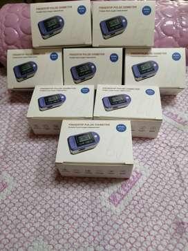 Oximetros en venta