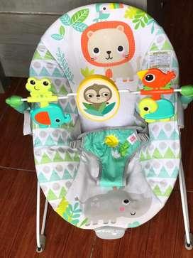 Silla entretenedora para bebés