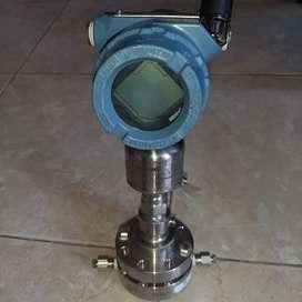 Transmisorers de presion y temperatura
