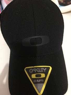 Gorro Oakley de Hombre