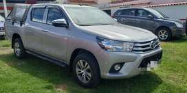 IMPECABLE TOYOTA