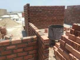 Servicios de construcción casas -demoliciones