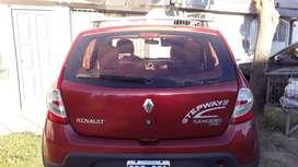 Renault sandero step way  20 09.
