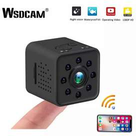 Mini camara SQ23 Wifi