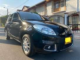 Renault sandero dinamic 2014