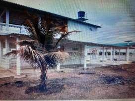Casa en venta Playas Villamil oportunidad