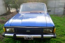 Vendo o permuto Ford Falcon